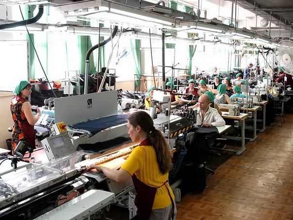 производство по пошиву штор
